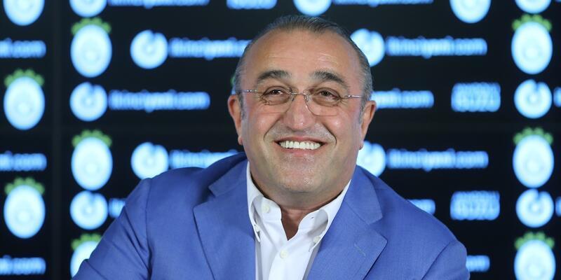 Albayrak'tan Galatasaray taraftarına transfer müjdesi