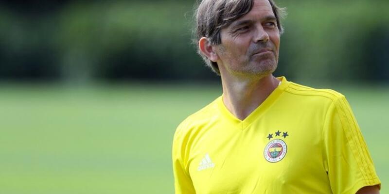 Cocu'nun gidişiyle Süper Lig'de yabancı hoca kalmadı