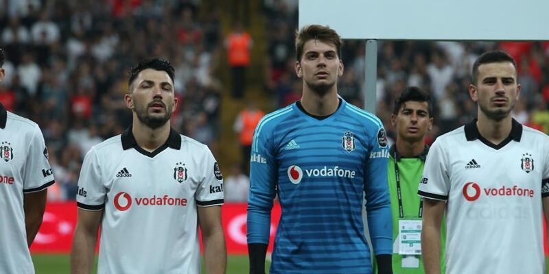 Utku Yuvakuran Partizan maçında da kalede