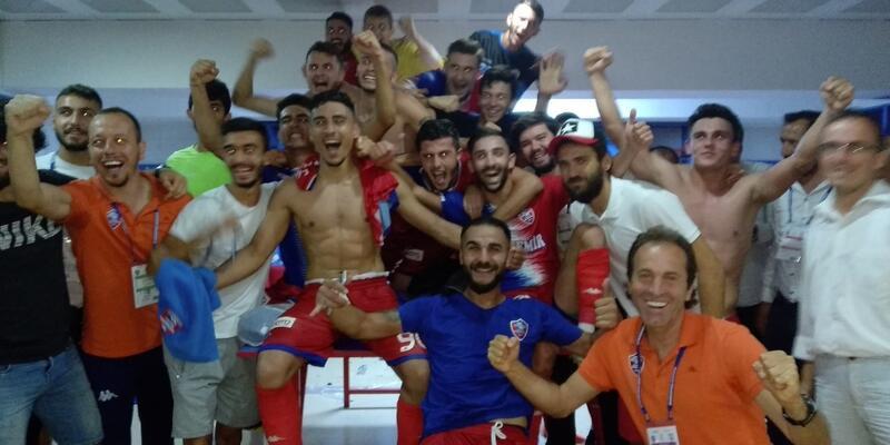 Altınordu Karabükspor'dan özür diledi
