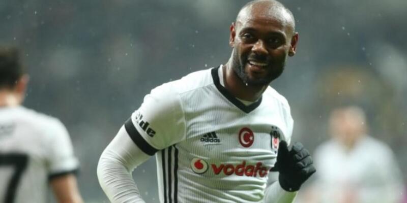 Son dakika Galatasaray Vagner Love'u istedi