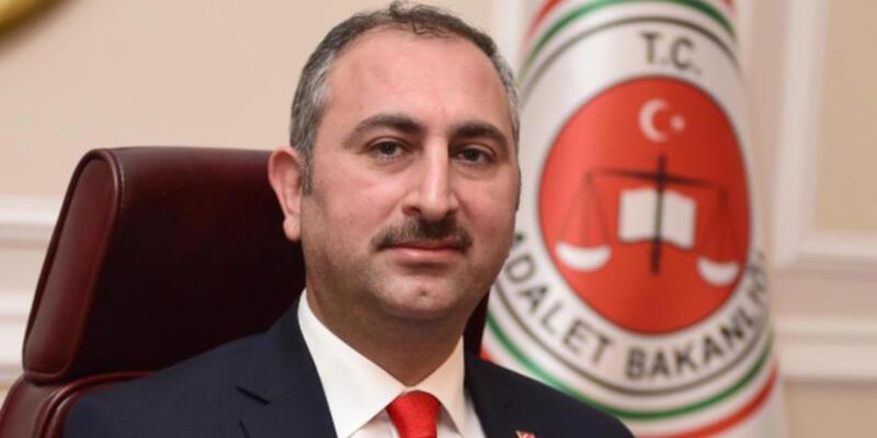 Adalet Bakanı Gül'den Demirtaş kararı açıklaması