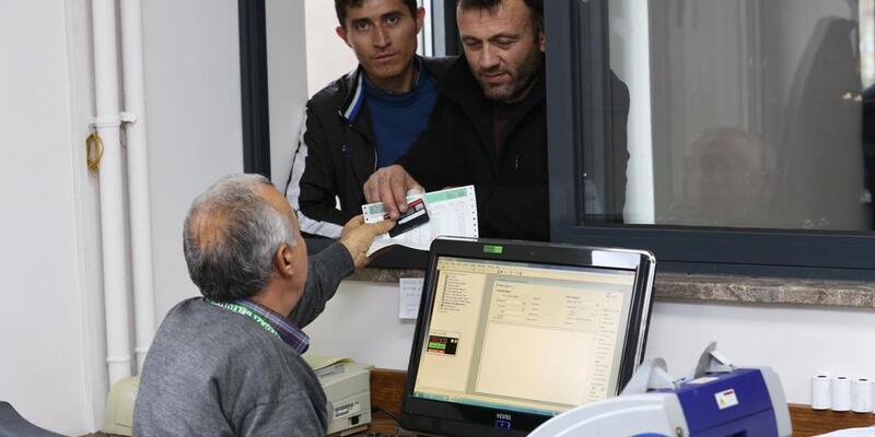 Melikgazi'de yapılandırmaya 16 bin 237 başvuru