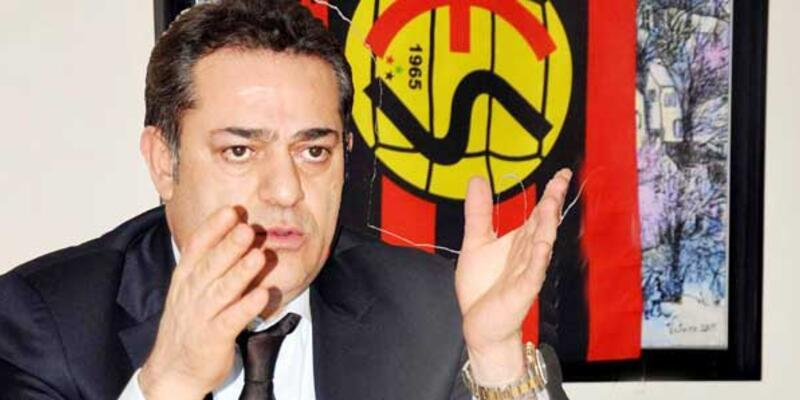 Eskişehirspor lisans krizini aşmaya çalışıyor