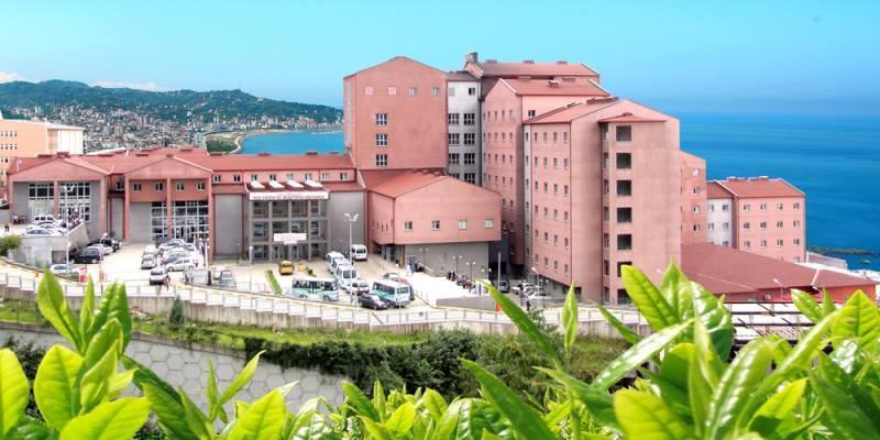 Rize'ye 10'u uzman 89 doktor kadrosu açıldı
