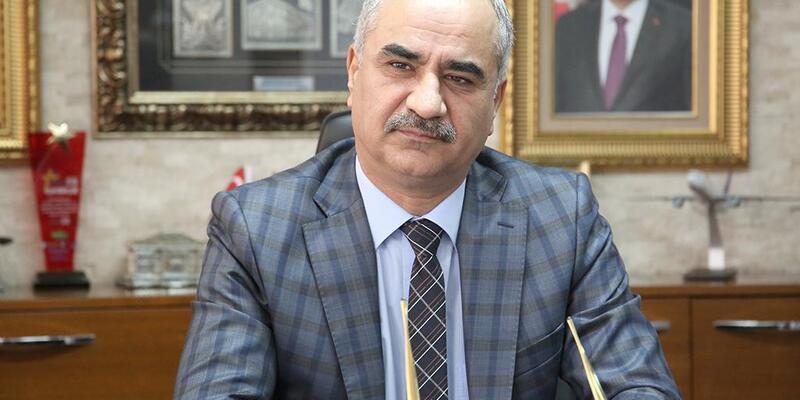 Başkan Aydın'dan '30 Ağustos' mesajı