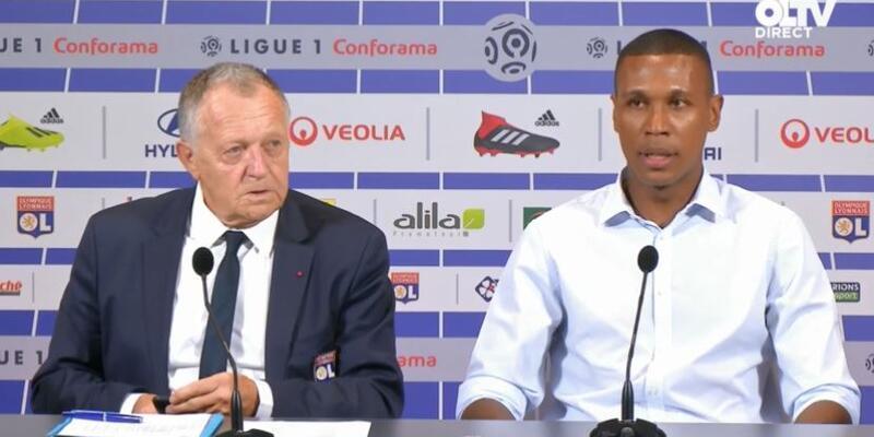 Lyon Marcelo'yla sözleşme uzattı