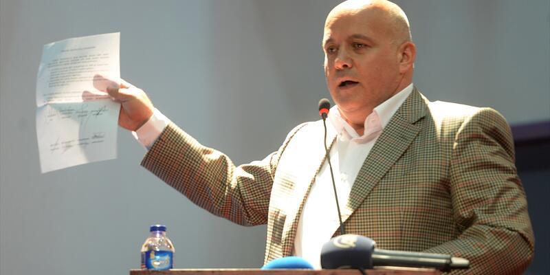 Karabükspor'un yeni başkanı Sedat Namal