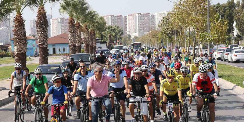 Bisiklet kooperatifi kuruldu