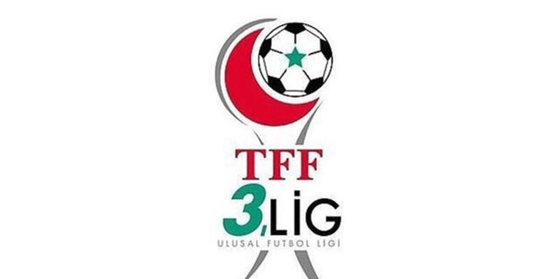 TFF 3. Lig'de 2018-2019 sezonu başlıyor
