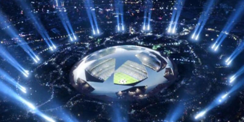 Şampiyonlar ligi kura çekimi | Galatasaray dördüncü torbada