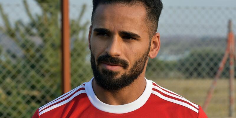 """Sivassporlu Douglas Santos: """"Türkiye ligi mücadeleci ve zorlu"""""""