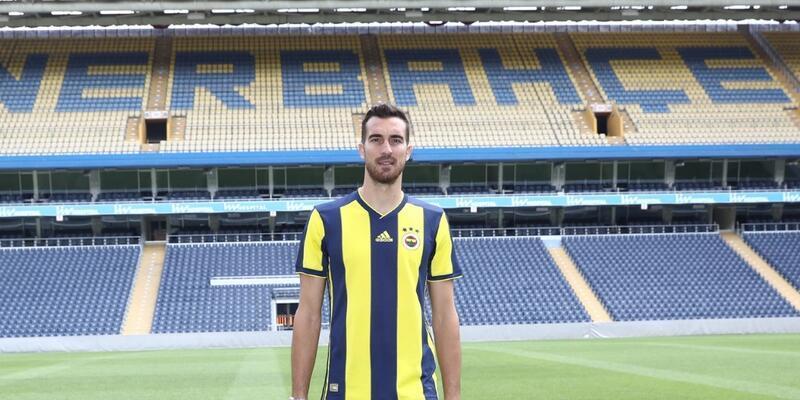 Harun Tekin: Türkiye'nin en büyük kulübüne geldim