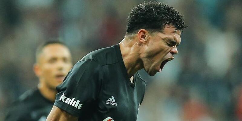 Sırp basını: Pepe umutları yıktı
