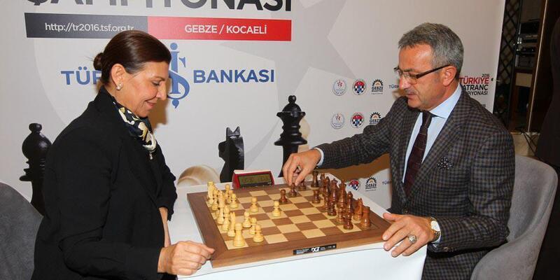 Dünya Gençler Satranç Şampiyonası Gebze'de yapılacak