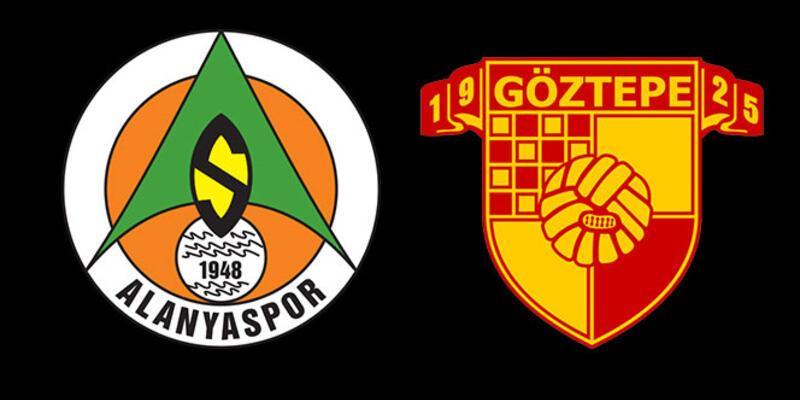 Alanyaspor - Göztepe / Maç Önü