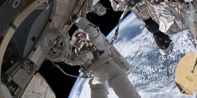 Son dakika... Rusya'dan flaş karar: ABD'li astronotları taşımayacak