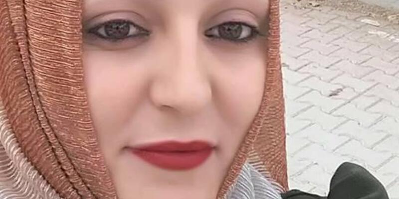 Hamile eşini kaybeden koca: Eşim, 'Ağrılarım var, beni taburcu etmeyin' demiş