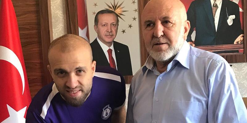 Afjet Afyonspor'dan son dakika transferi