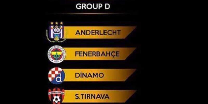 Fenerbahçe'nin rakipleri: Spartak Trnava