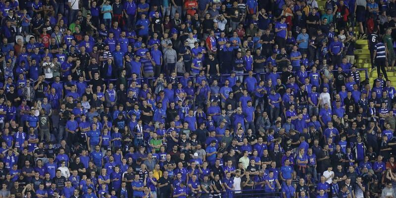 Fenerbahçe'nin rakipleri: Dinamo Zagreb