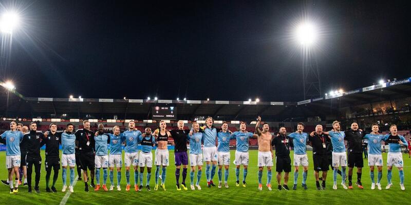 Beşiktaş'ın rakipleri: Malmö