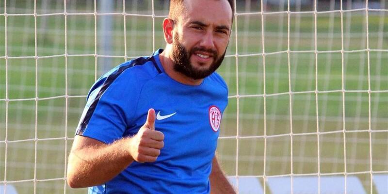 Olcan Adın Antalyaspor'da