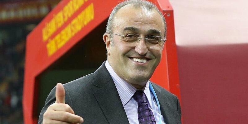 Abdurrahim Albayrak: Transferi kapattık
