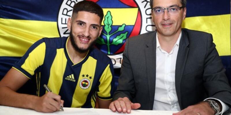 Fenerbahçe'nin son dakika bombaları... Son dakika Fenerbahçe transfer haberleri 31 Ağustos 2018