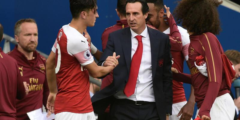 Cardiff 2-3 Arsenal maç sonucu