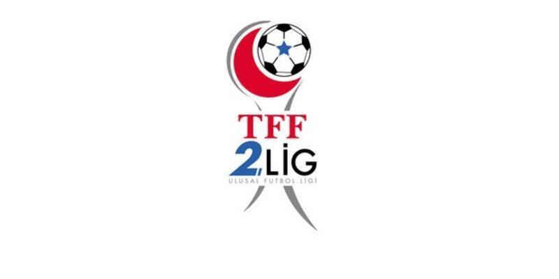 TFF 2.Lig'de puan durumu (29. hafta)