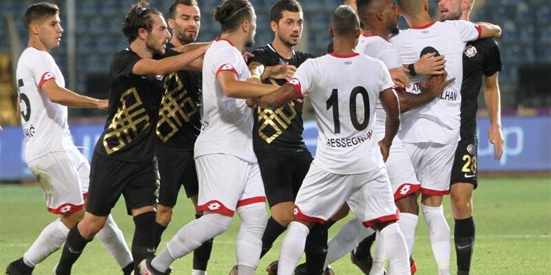 Spor Toto 1. Lig puan durumu, toplu sonuçlar ve maç programı   4. Hafta