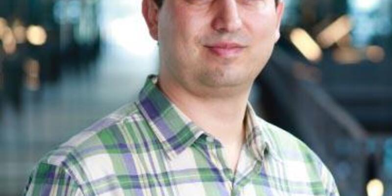 AGÜ Öğretim Üyesi Prof. Dr. Mehmet Şahin en iyiler arasında