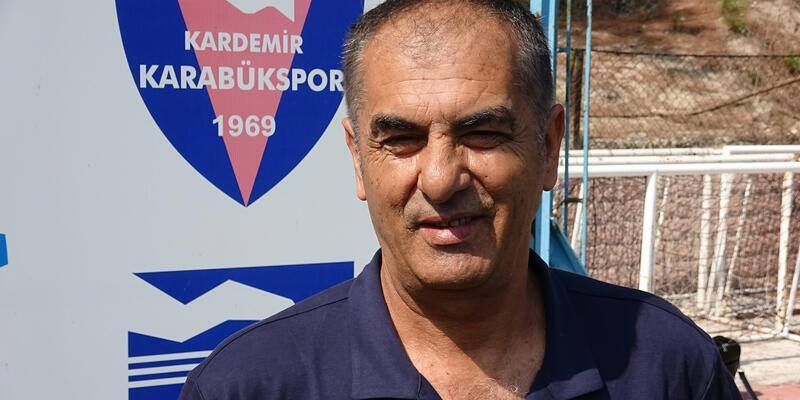 Kardemir Karabükspor'da Fikret Yılmaz istifa etti