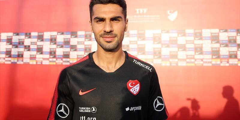 Mehmet Zeki Çelik: Fransa'daki futbolculardan tek eksiğim...