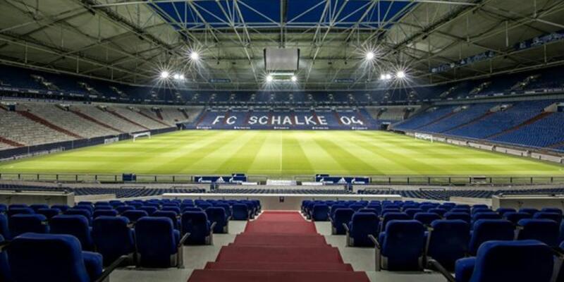 Schalke 04'ün Şampiyonlar Ligi kadrosu açıklandı