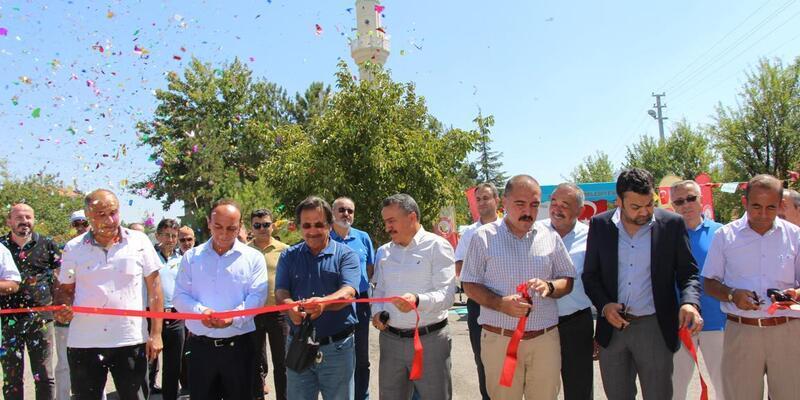 Seydişehir'de doğalgazsız mahalle kalmadı