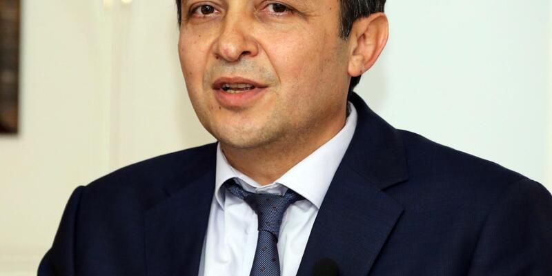 ERÜ'ye 45 gün sonra rektör atandı