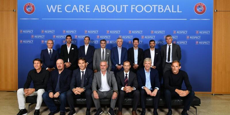 Elit Kulüp Teknik Direktörleri Toplantısı'nda transfer dönemi isyanı