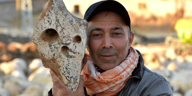 Çoban Ahmet, ikinci 'İnsansı Taşlar Müzesi' hazırlığında