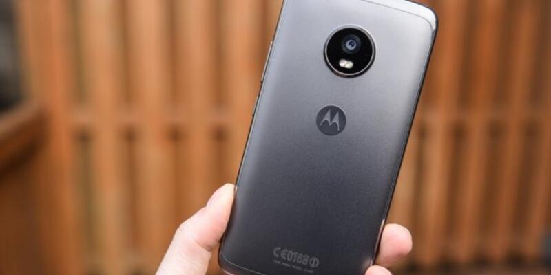 Moto G5 ve G5 Plus için Android 8.0 Oreo çıktı!