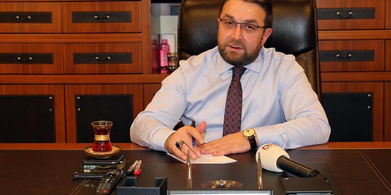 RTB Başkanı Erdoğan: Türk çayını hak ettiği yere getirmeliyiz