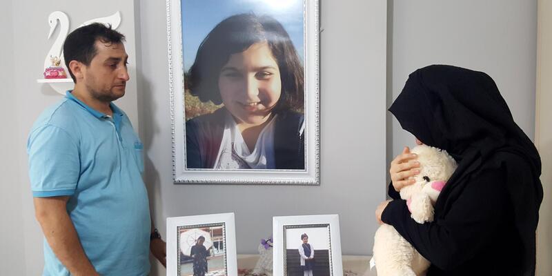 Rabia Naz'ın ölümünde sır perdesi aralanmadı