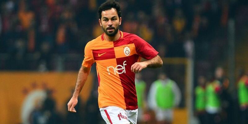 Galatasaray'da bir futbolcu daha Maldivler'e gitti