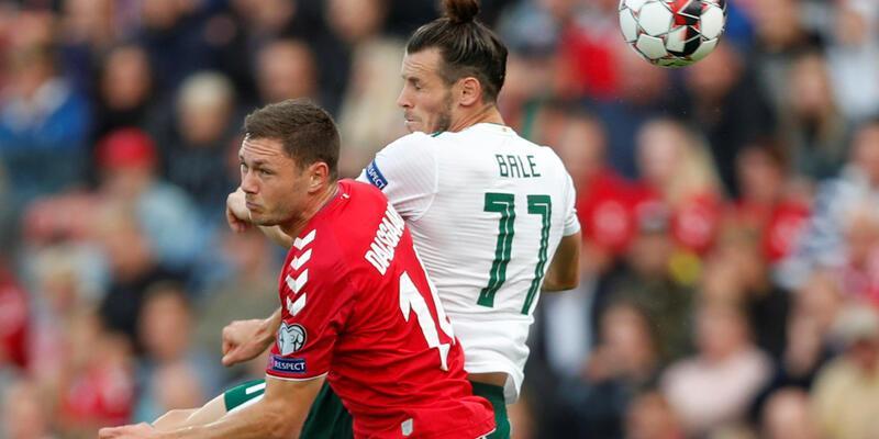 UEFA Uluslar Ligi: Danimarka 2-0 Galler