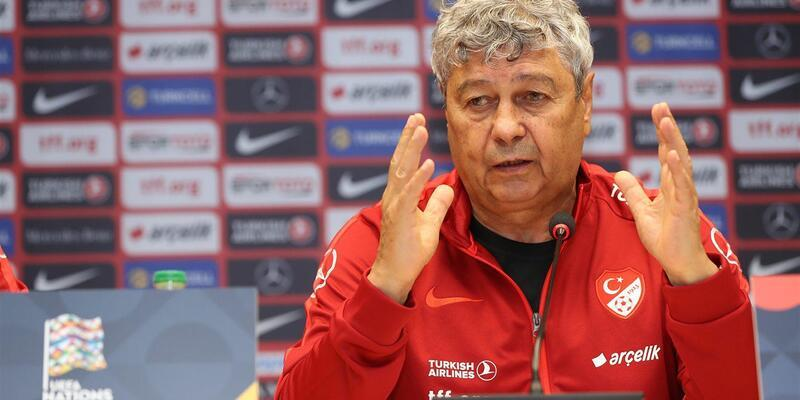 Lucescu: Hedefim 2024'te şampiyonluğa oynamak