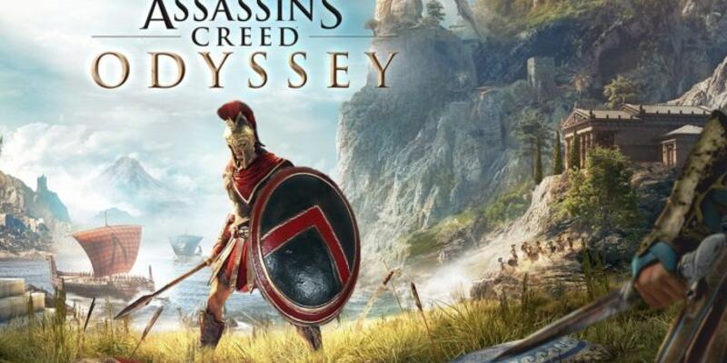 İşte Assassins Creed Odyssey PC sistem gereksinimleri
