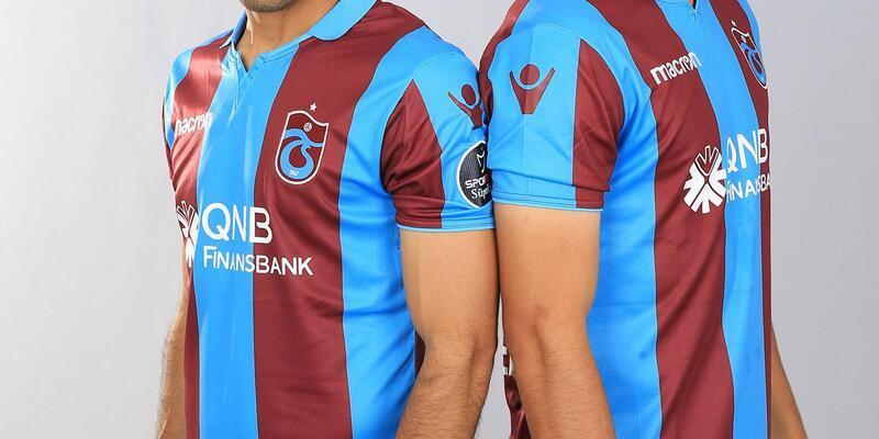 Trabzonsporlu Amiri ve Hosseini, şampiyonluk hedefliyor