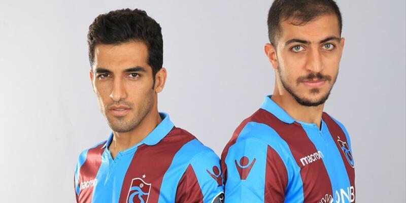Trabzonspor'un İranlıları iddialı