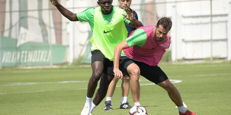Atiker Konyaspor'da Fenerbahçe maçı hazırlıkları sürüyor
